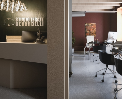 Interior Design per Studio Legale